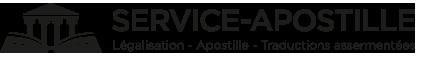 service apostille